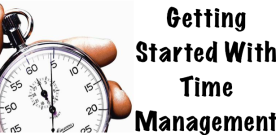 3 P's of Effective Time Management (Video)