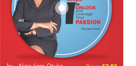 Now in MP3 on Amazon – 7 Steps to Unlock and Leverage Your Passion